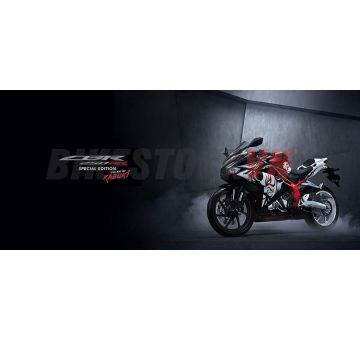 HONDA CBR250RR 2017 LIMITED EDITION
