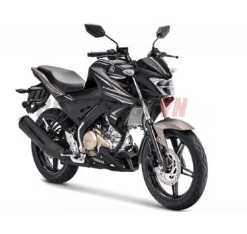 YAMAHA V-IXION150 2019 BLACK METALLIC12