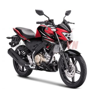 YAMAHA V-IXION150 2019 RED METALLIC7